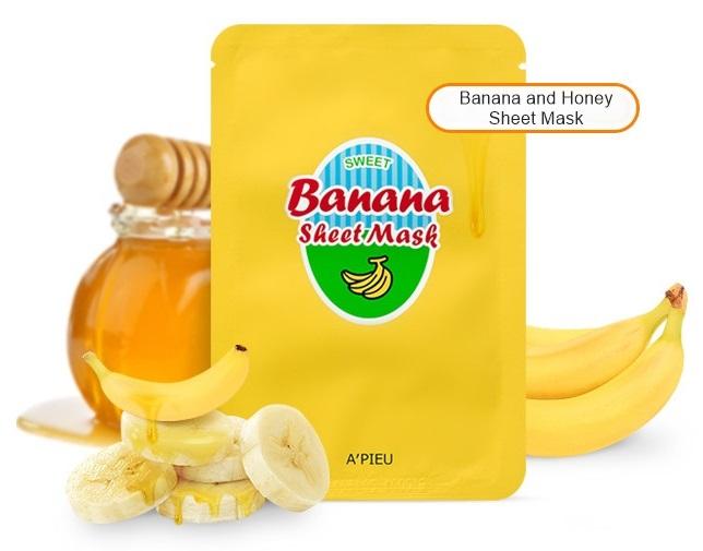 Banana-and-Honey-Sheet-Mask