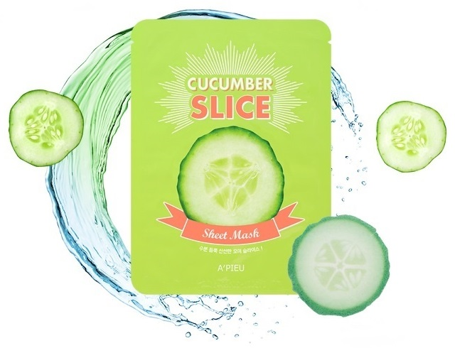 Cucumber-Slice-Sheet-Mask