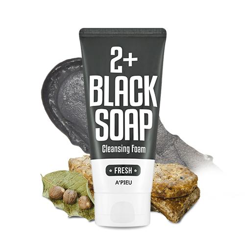 Fresh-Blacksoap-2-Cleansing-Foam