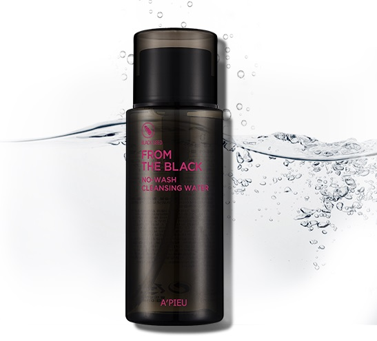 From-The-Black-No-Wash-Cleansing-Water-Textur