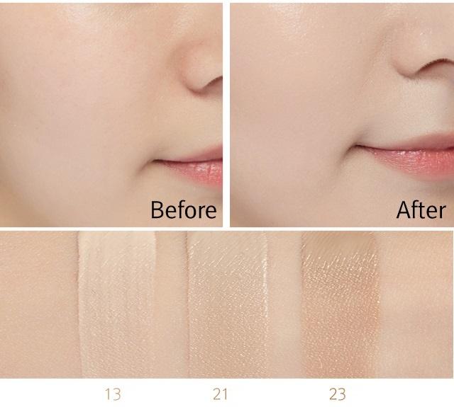 MISSHA-M-Perfect-Cover-B-B-Cream-No-23-Farbnuance