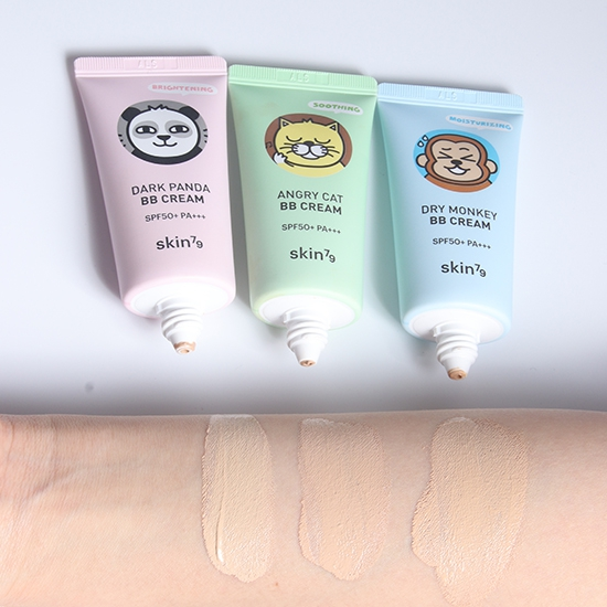 SKIN79-Animal-BB-Cream-Textur