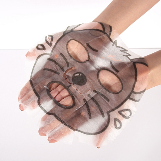 SKIN79-Animal-Mask-For-Mouse-with-Blemishes-Textur