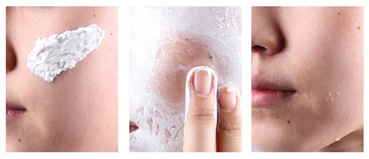 SKIN79-Pore-Desigining-minimizing-mask-Anwendung