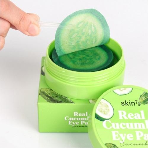 SKIN79-Real-Cucumber-Eye-Pad-Textur