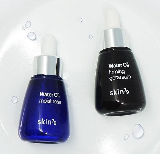 SKIN79-Water-Oil
