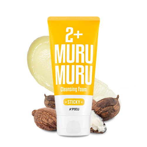 Sticky-Murumuru-2-Cleansing-Foam